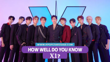 BTS Quiz 2018 – Which BTS Member Are You?